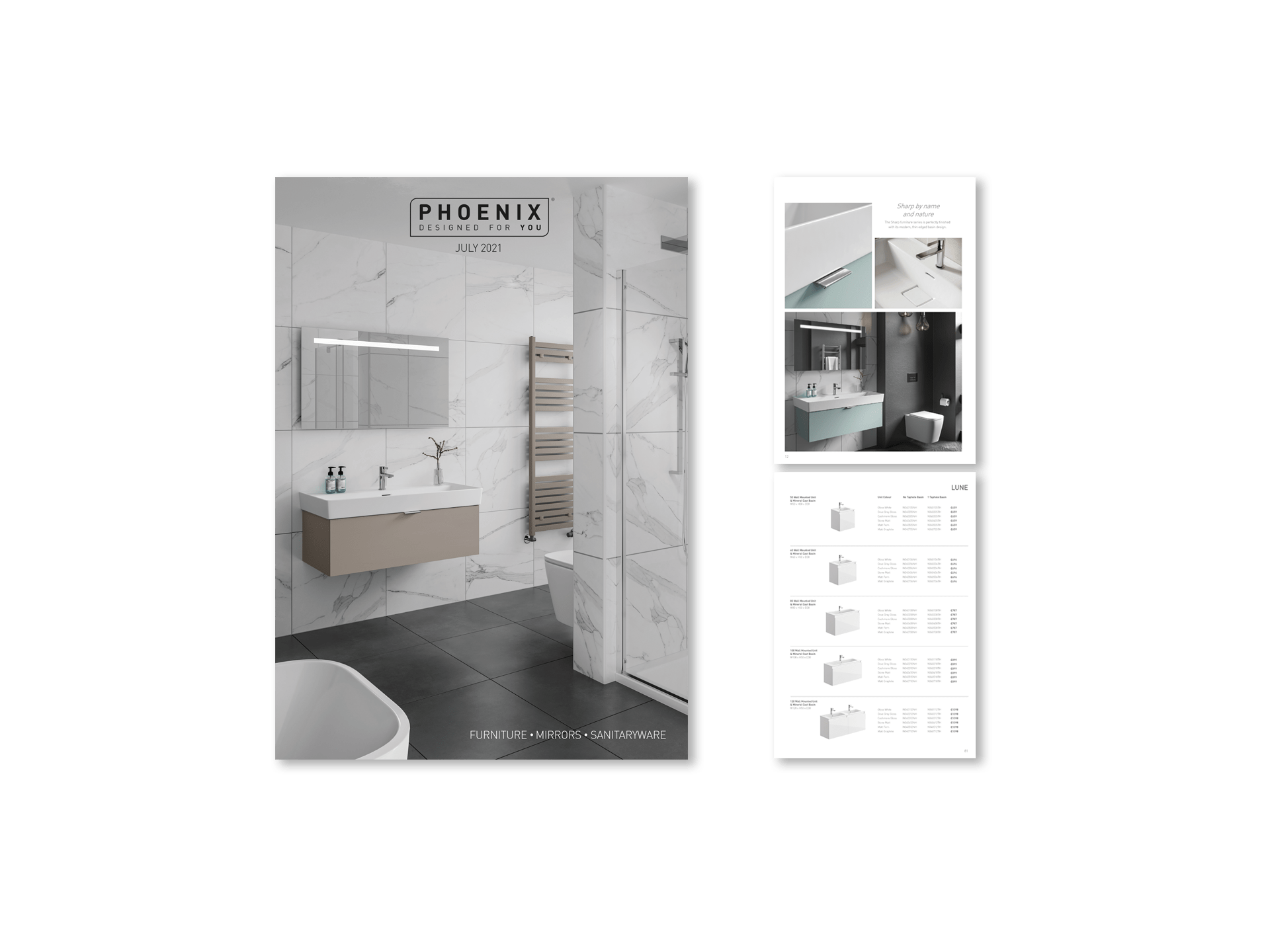 2021 July Furniture brochure
