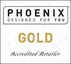 Gold Accredited Retailer